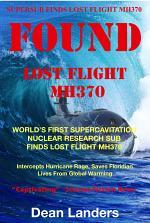 Found Lost Flight MH370