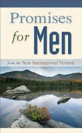 Promises for Men: from the New International Version