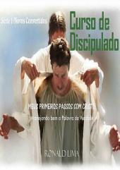 Curso De Discipulado: Meus Primeiros Passos Com Cristo