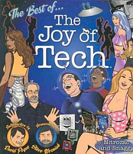 The Best of the Joy of Tech PDF