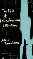 The Epic of Latin American Literature PDF