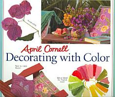 April Cornell Decorating with Color PDF