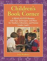 Children s Book Corner PDF