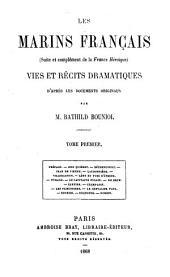 Les marins français