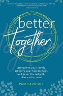 Better Together Book PDF