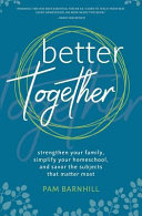 Better Together Book
