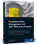 Projektportfolio Management mit SAP RPM und cProjects PDF