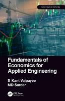 Fundamentals of Economics for Applied Engineering PDF