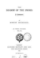 The shadow of the sword: Volume 3