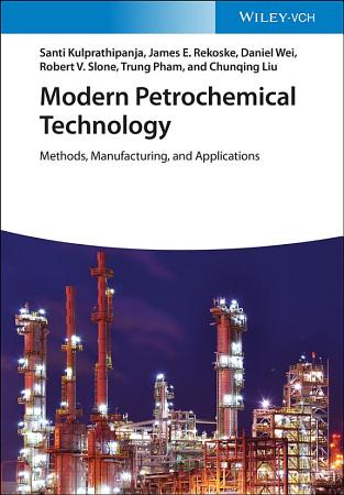 Modern Petrochemical Technology PDF