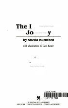 The Incredible Journey PDF