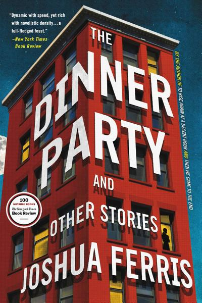 Download The Dinner Party Book