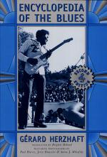 Encyclopedia of the Blues-2nd (p)