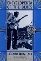 Encyclopedia of the Blues 2nd  p  PDF