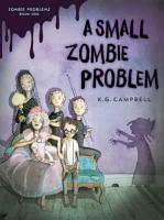 A Small Zombie Problem PDF