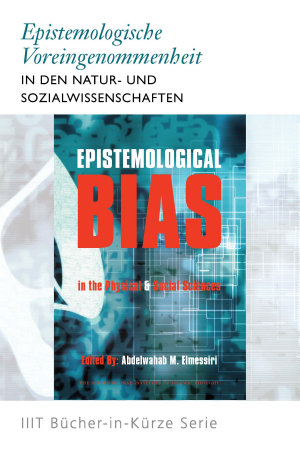 Books In Brief  Epistemological Bias in the Physical   Social Sciences  German Language