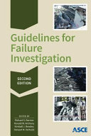 Guidelines for Failure Investigation PDF