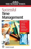 Successful Time Management PDF