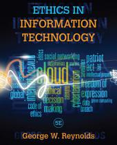 Ethics in Information Technology: Edition 5