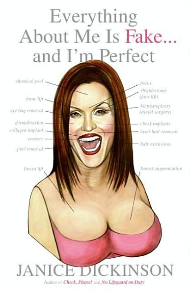 Download Everything About Me Is Fake       And I m Perfect Book