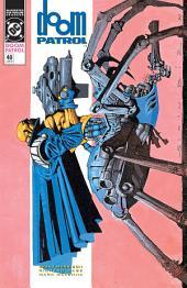 Doom Patrol (1987-) #40