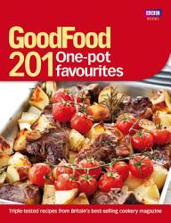 Good Food 201 One Pot Favourites Book PDF
