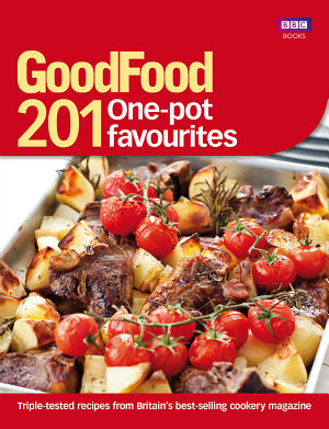 Good Food  201 One pot Favourites