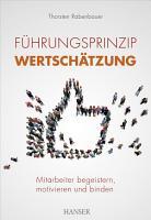 F  hrungsprinzip Wertsch  tzung PDF