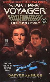 The Final Fury: Invasion! #4