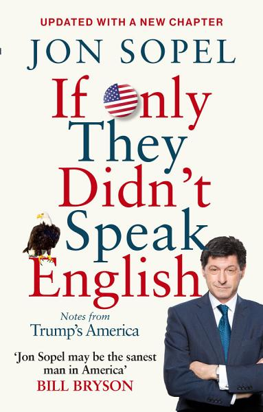 Download If Only They Didn t Speak English Book