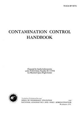 Contamination Control Handbook