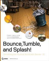 Bounce  Tumble  and Splash  PDF