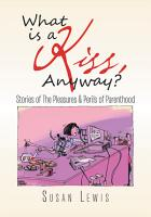 What Is a Kiss  Anyway  PDF