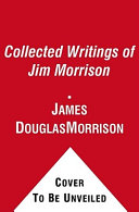 The Collected Writings of Jim Morrison