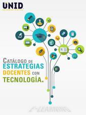 Catálogo de estrategias docentes con tecnología