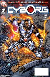 DC Special Cyborg (2008-) #1