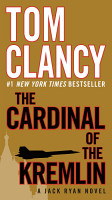 The Cardinal of the Kremlin PDF