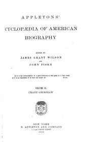 Appleton's Cyclopædia of American Biography: Volume 2