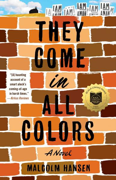 Download They Come in All Colors Book