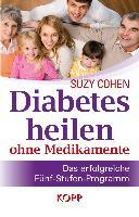 Diabetes heilen ohne Medikamente PDF