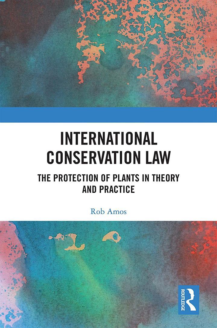 International Conservation Law