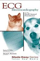 ECG for the Small Animal Practitioner PDF