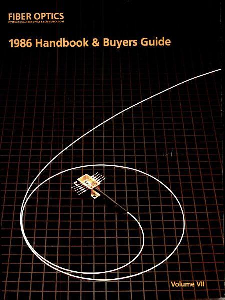 Handbook   Buyers Guide