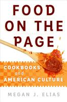 Food on the Page PDF