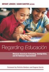 Regarding Educaci N Book PDF