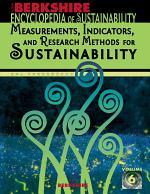 Berkshire Encyclopedia of Sustainability 6/10
