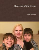Mysteries of the Ocean PDF