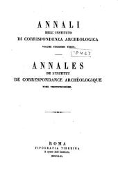 Annali: Volume 33