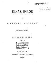 Bleak House: Volume 1