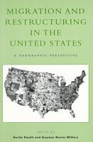Migration and Restructuring in the United States PDF